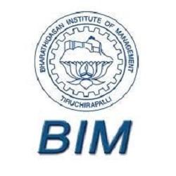 Bharathidasan Institute of Management, Trichy (BIM)