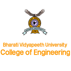 Bharati Vidyapeeth College of Engineering, (BVCE) Kolhapur