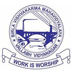 Birla Vishvakarma Mahavidyalaya (birla Vishvakarma institute of technology)