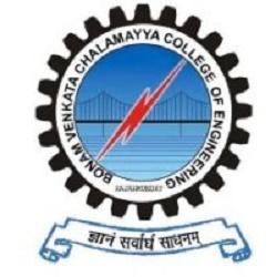 BVC Engineering College, Andhra Pradesh (BVCEGA)