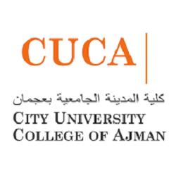 CUCA City University College of Ajman