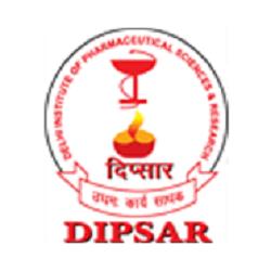 Delhi Institute of Pharmaceutical Sciences and Research, (DIPSAR) New Delhi