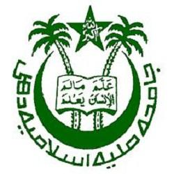 Department of Educational studies (Jamia Millia Islamia University)