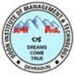 Doon Institute of Management & Technology,Dehradun, (DIMTD)