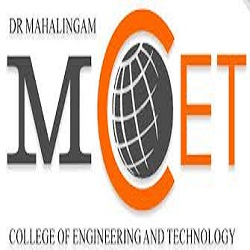 Dr. Mahalingam College of Engineering and Technology (MCET), Coimbatore