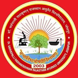 Dr. Sarvepalli Radhakrishnan Rajasthan Ayurved University