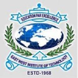 East West Institute of Technology, (EWIT) Bengaluru