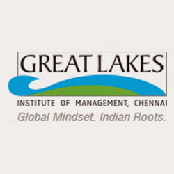 Great Lakes Institute of Management, Chennai