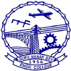 Guru Nanak Dev Engineering College (GNDEC)