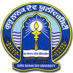 Guru Ram Das School of Planning ,Guru Nanak Dev University, Amritsar
