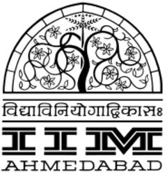 Indian Institute of Management Ahmedabad (IIMA)