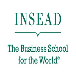 Insead business School France