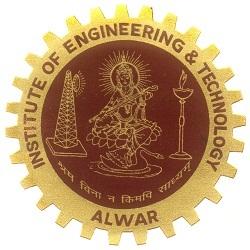 Institute of Engineering & Technology, (IET) Alwar