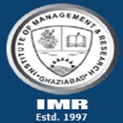 Institute of Management & Research, (IMR) Ghaziabad
