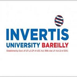 Invertis University, (IU) Bareilly