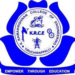 K Ramakrishnan College of Engineering