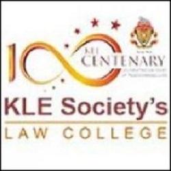 K.L.E. Society's Law College - Bangalore