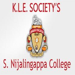 KLE S. Nijalingappa College