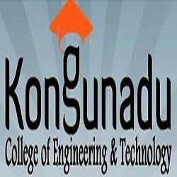 Kongunadu College of Engineering and Technology, (KCET) Trichy
