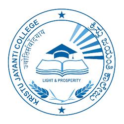 Kristu Jayanti College of Management and Technology (KJCMT)