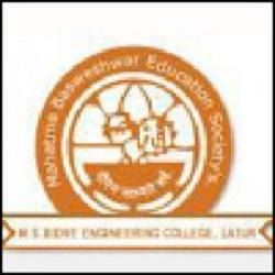 M .S Bidve Engineering College ,Latur