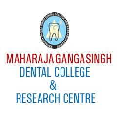 Maharaj Ganga Singh Dental College & Research Centre,Ganganagar