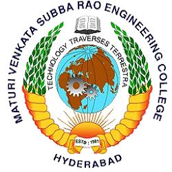 Maturi Venkata Subba Rao College