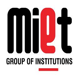 Meerut Institute of Engineering & Technology, (MIET) Meerut