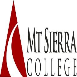 Mt Sierra College