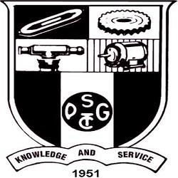 PSG College of Technology (PSGTECH), Coimbatore