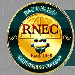 Rao And Naidu Engineering College, Andhra Pradesh (RNECA)