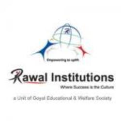 Rawal Institutions