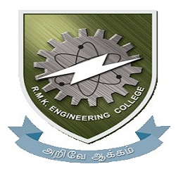 RMK Engineering College, (RMKEC) Kavaraipettai