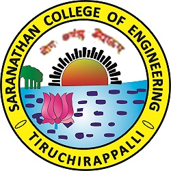 Saranathan College of Engineering, Tamil Nadu (SCET)