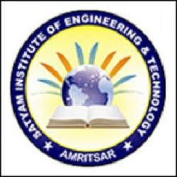 Satyam Institute of Engineering & Technology, Amritsar