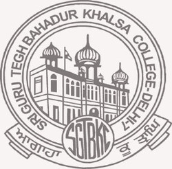 SGTB Khalsa College
