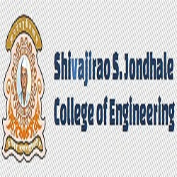 Shivajirao S Jondhale College of Engineering