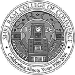 Shri Ram College of Commerce (SRCC)