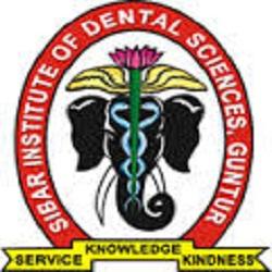 Sibar Institute of Dental Sciences,Guntur (SIDSG)