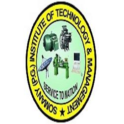 Somany (PG) Institute of Technology & Management, Rewari (SITMR)