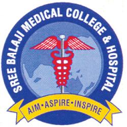 Sree Balaji Medical College and Hospital