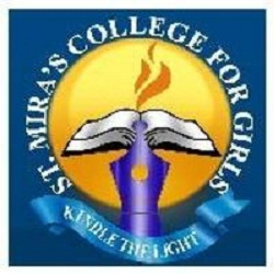 St. Mira's College for Girls,Pune