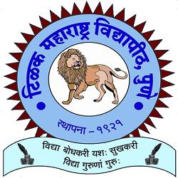 Tilak Maharashtra University (TMU) Pune, Maharashtra