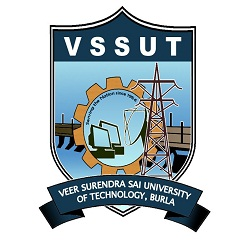 Veer Surendra Sai University of Technology, (VSSUT) Sambalpur